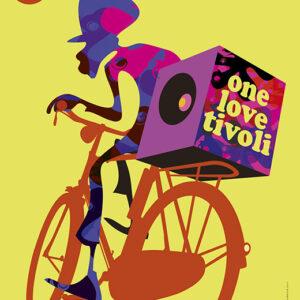 One Love Tivoli | J.065