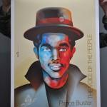 Fine Art Poster Print