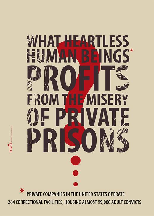 Private Prisons | I.020