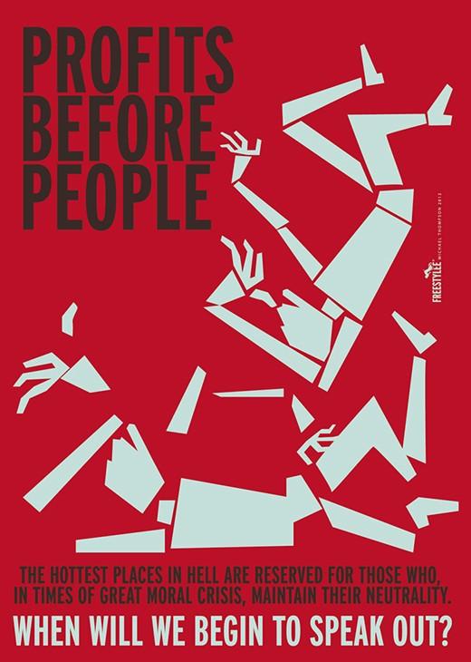 Profits Before People | I.012