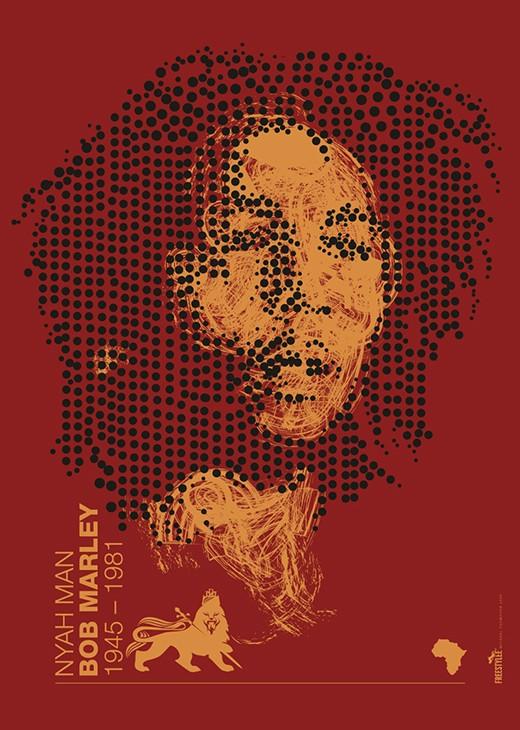 The Legacy of Bob Marley | R.002