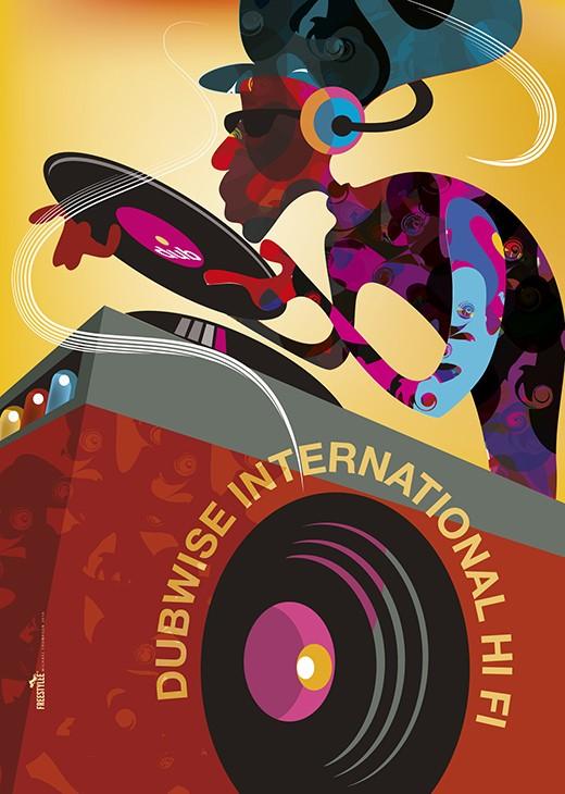 Dubwise International Hi Fi | R.031