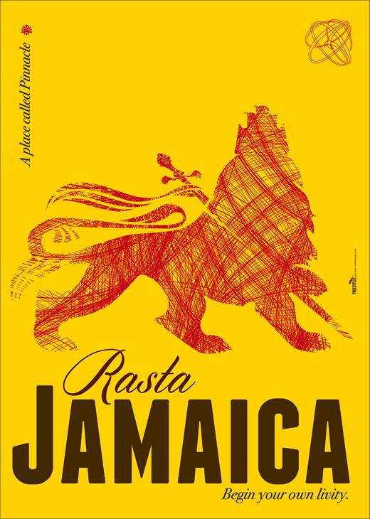 Rasta Jamaica Livity | R.077