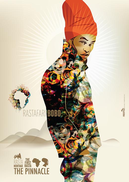 Rastafari Bobo | R.056