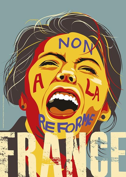 Reform France! | I.039