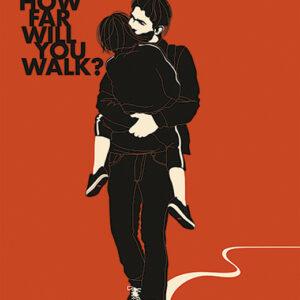 Refugee Walking | I.104
