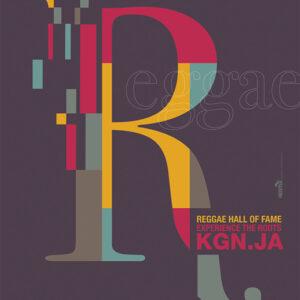 Reggae Hall of Fame, Kingston | RH.012