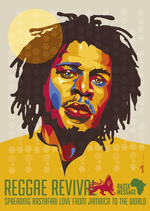 Reggae Revival | R.072