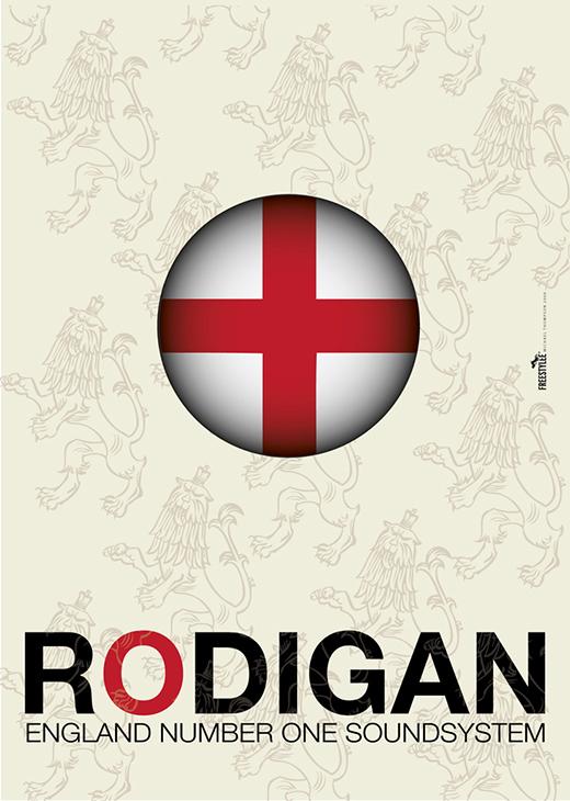 Rodigan | R.025