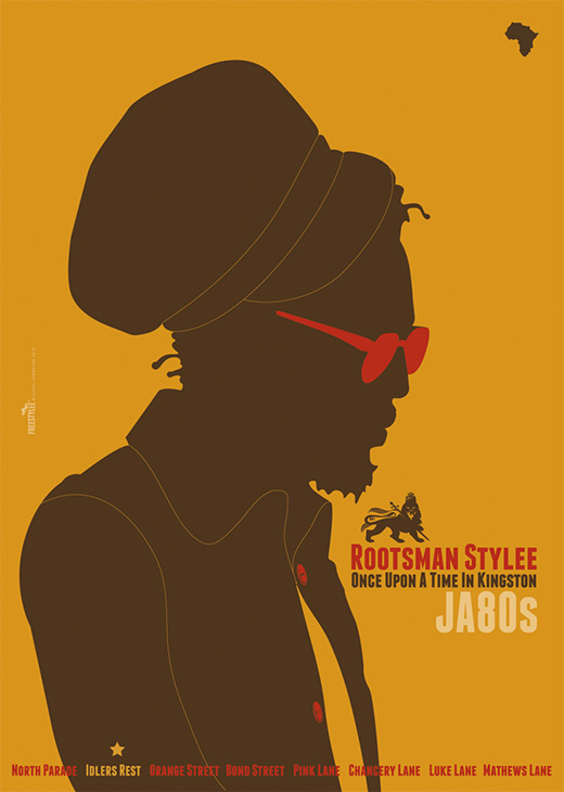 Roots Man Stylee | R.067