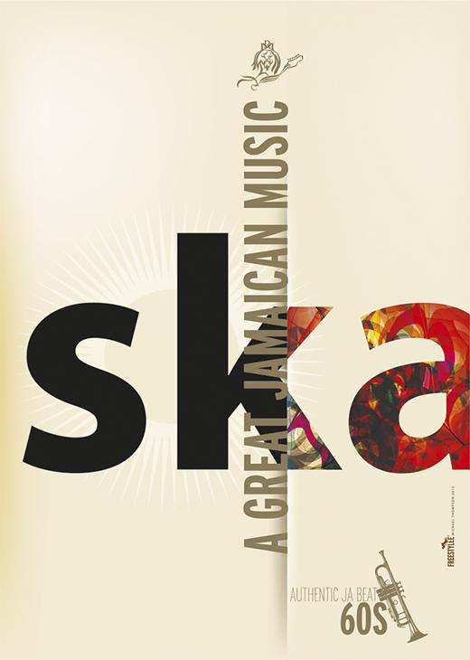 SKA | A Great Jamaican Music | R.052