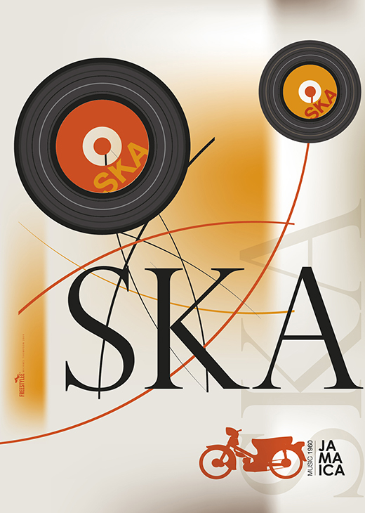 Ska   J.063