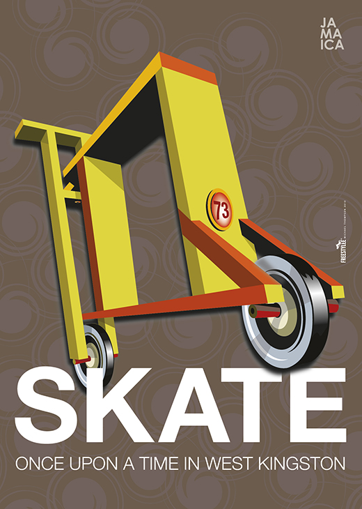 Skate 73 | J.061
