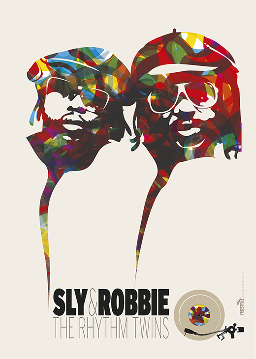 Sly and Robbie | J.058