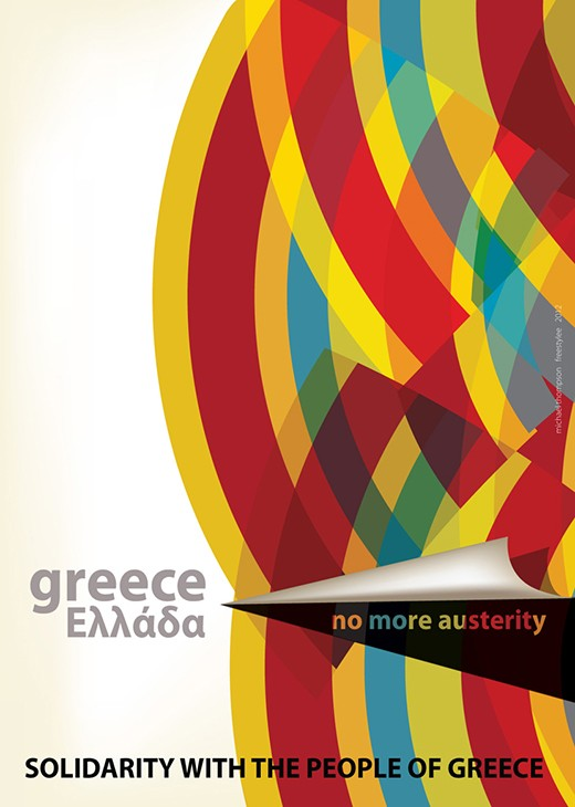 Solidarity with the people of Greece | Ι.078