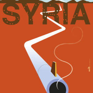 Syria | NO More War | I.087