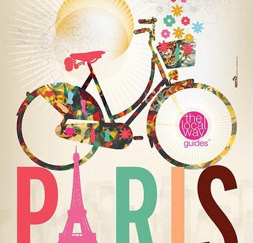 THE LOCAL WAY - Paris