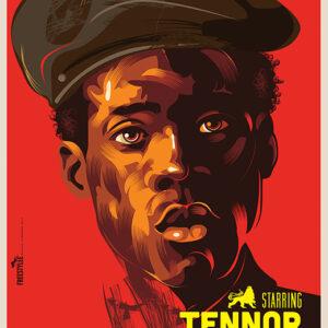 Tennor Saw | R.085