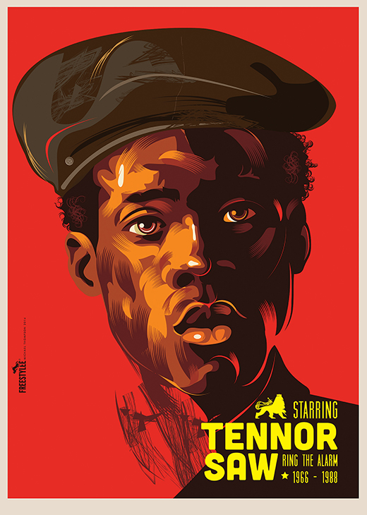 Tennor Saw | R.085