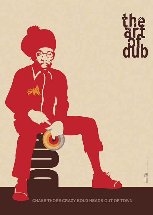 The Art of Dub | R.013