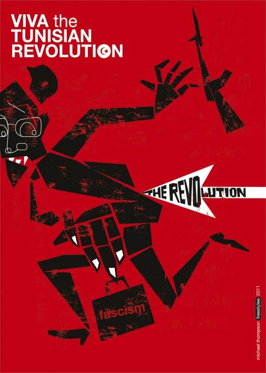 The Tunisian Revolution | I.061