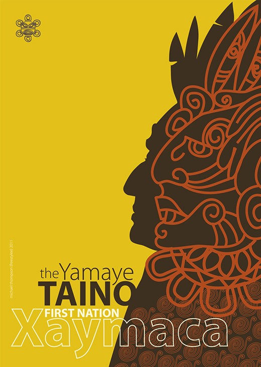 The Yamaye Taino | J.034