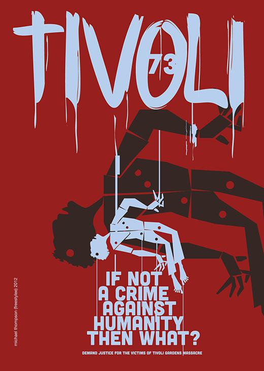 Tivoli Crime | J.073