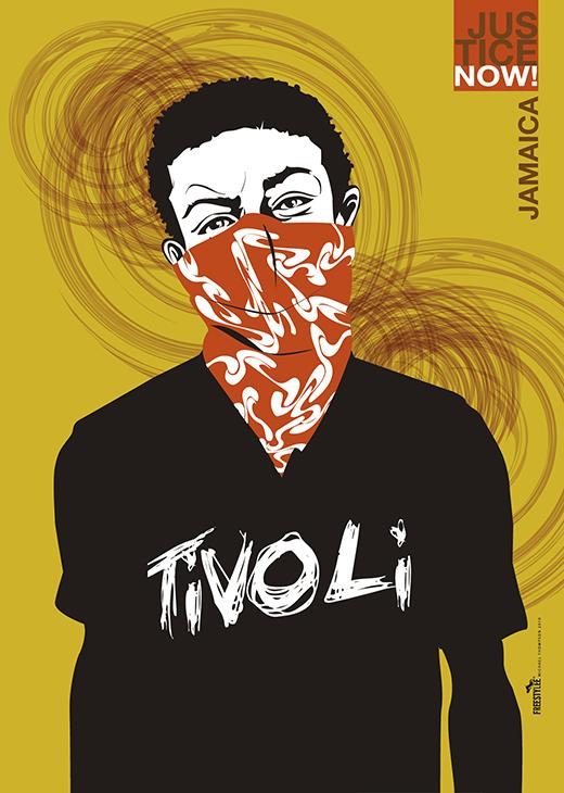 Tivoli Justice | J.062