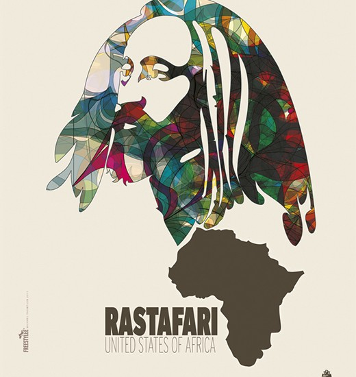 USA RASTAFARI | R.029