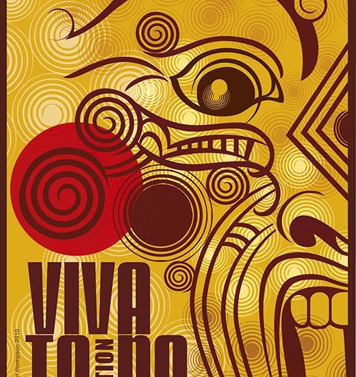 Viva Taino   J.031