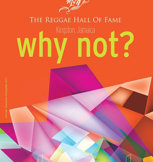 Why Not A Reggae Hall of Fame | RH.014
