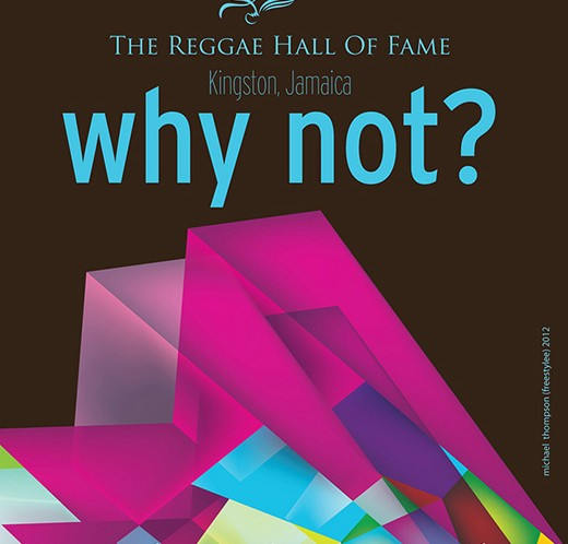 Why Not A Reggae Hall of Fame | RH.015