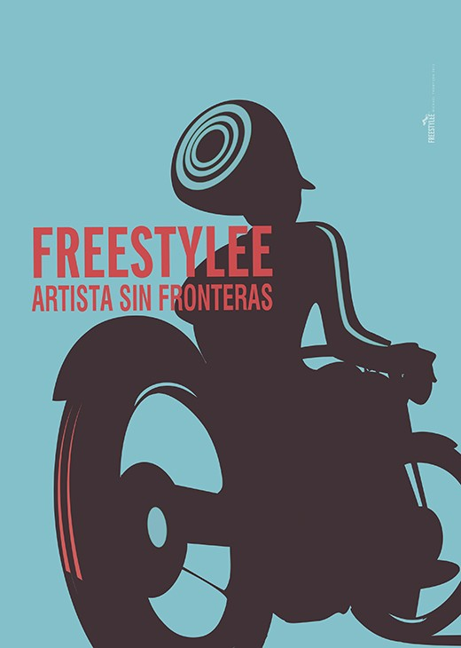 Freestylee in Spain | Free.002