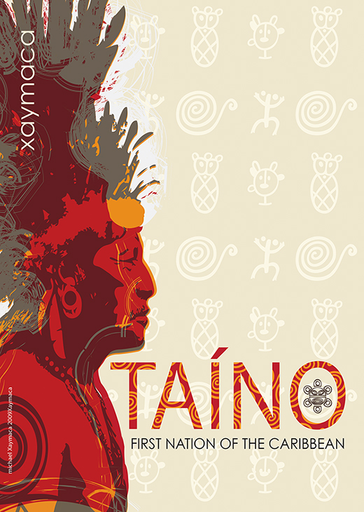 J.005 | Taino